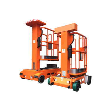 Safelift Low Level Access Machines