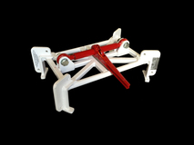 Plastic Drum Clamp