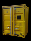 Safelift BS EN 12079/DNV 2.7-1 Mini Container                         6ft x 6ft x 8ft high