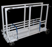 Sheet Carrying Trolley