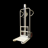 High Lift Easy Tilt Sack Truck