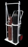 Double Gas Bottle Carrier