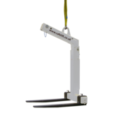 Automatic Crane Fork