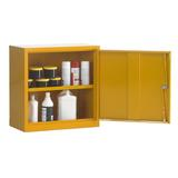 Medium Heavy Duty Hazardous Cupboard