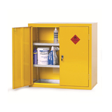 Large Heavy Duty Hazardous Cupboard