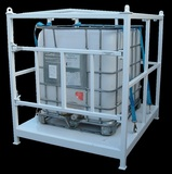 IBC Transportation Frame